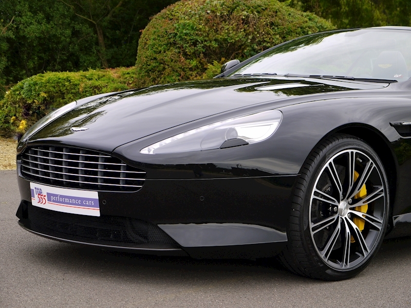 Aston Martin DB9 Volante 'Carbon Edition' Touchtronic 2 - Large 22