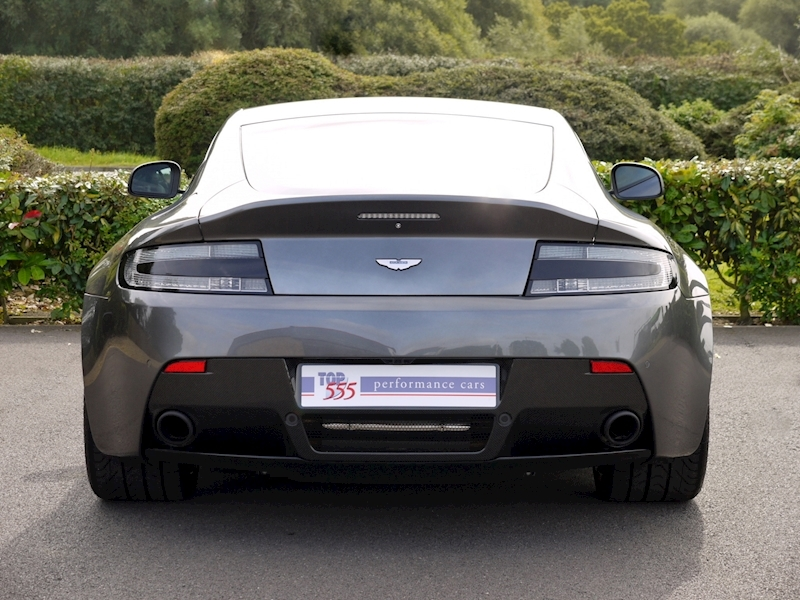 Aston Martin V12 Vantage S - Manual - Large 17
