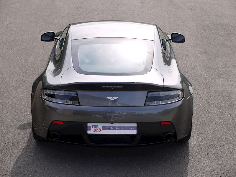 Aston Martin V12 Vantage S - Manual - Large 18