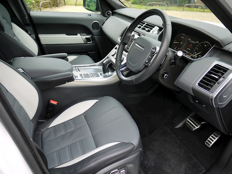 Land Rover Overfinch Sport 4.4SDV8 Autobiography Dynamic - Large 1