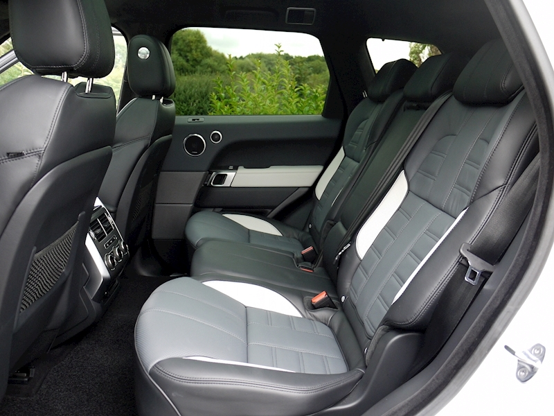 Land Rover Overfinch Sport 4.4SDV8 Autobiography Dynamic - Large 7