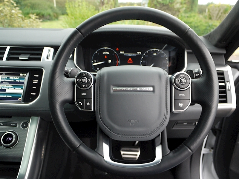 Land Rover Overfinch Sport 4.4SDV8 Autobiography Dynamic - Large 26