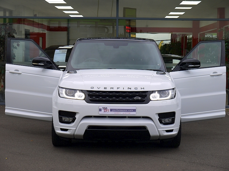 Land Rover Overfinch Sport 4.4SDV8 Autobiography Dynamic - Large 30