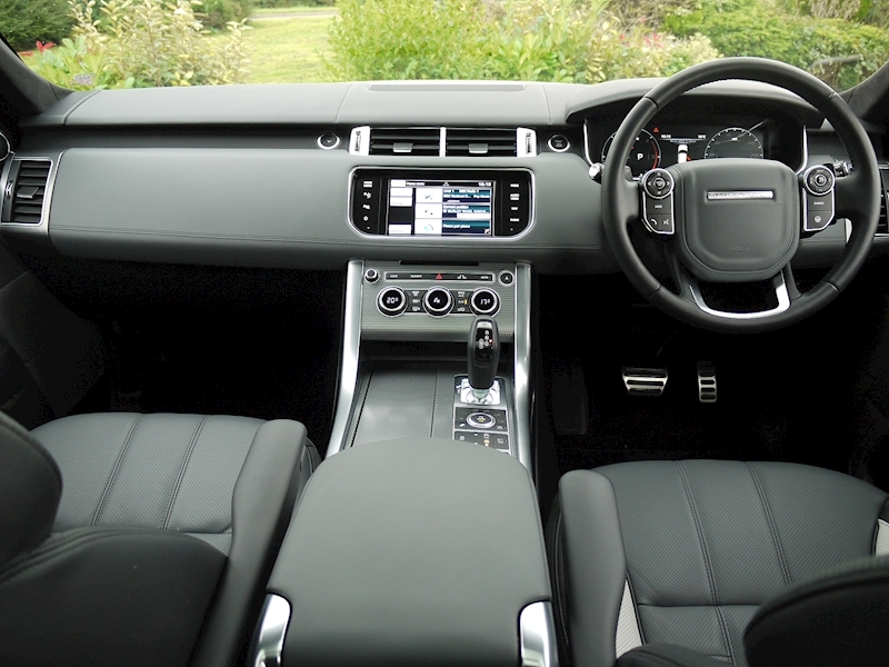 Land Rover Overfinch Sport 4.4SDV8 Autobiography Dynamic - Large 20