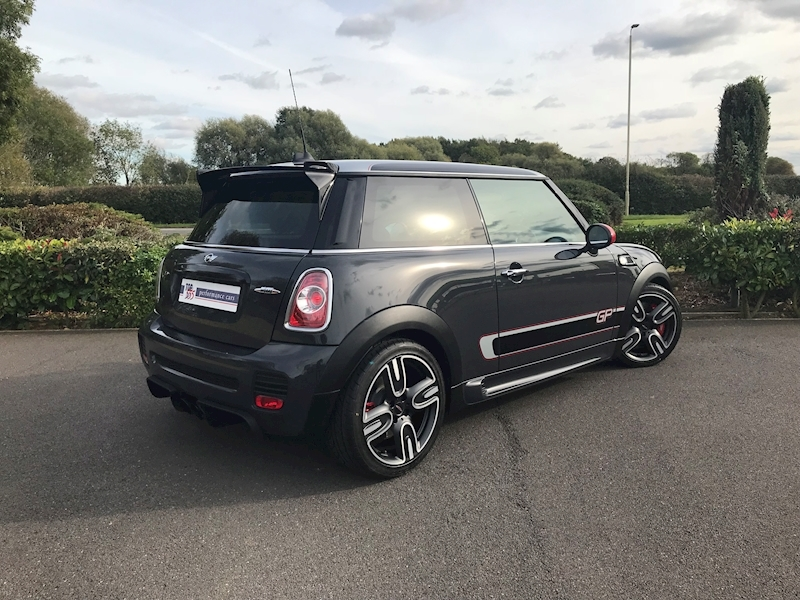 Mini Mini John Cooper Works Gp 1.6 3dr Hatchback Manual Petrol - Large 3