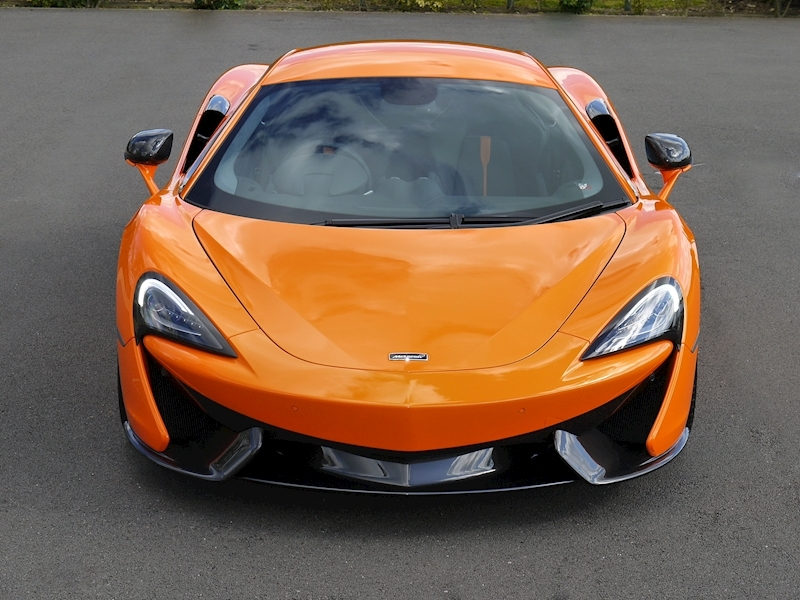 Mclaren 570S Coupe - Large 16