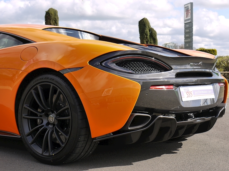 Mclaren 570S Coupe - Large 22