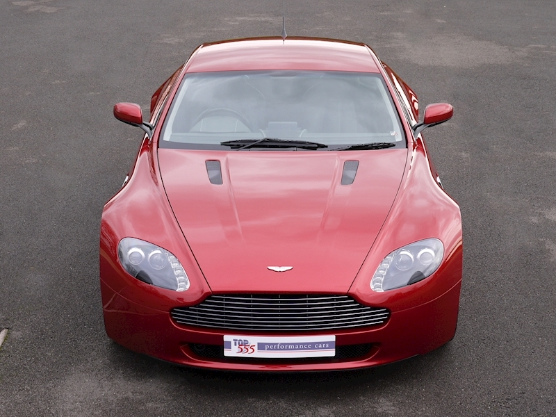 Aston Martin V8 Vantage 4.3 Manual - Large 20