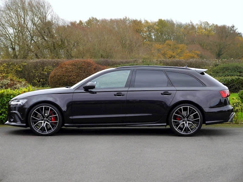 Audi RS6 Avant Performance 4.0 TFSI Quattro - Large 2
