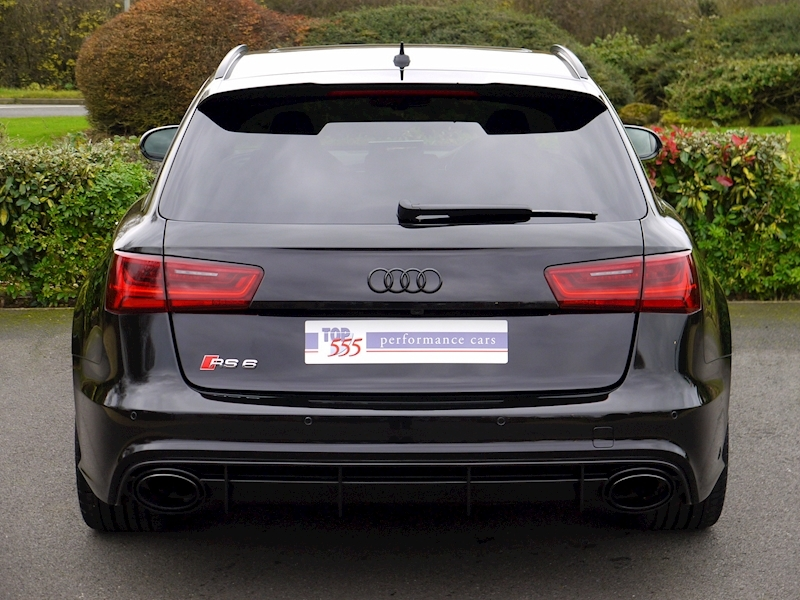 Audi RS6 Avant Performance 4.0 TFSI Quattro - Large 18