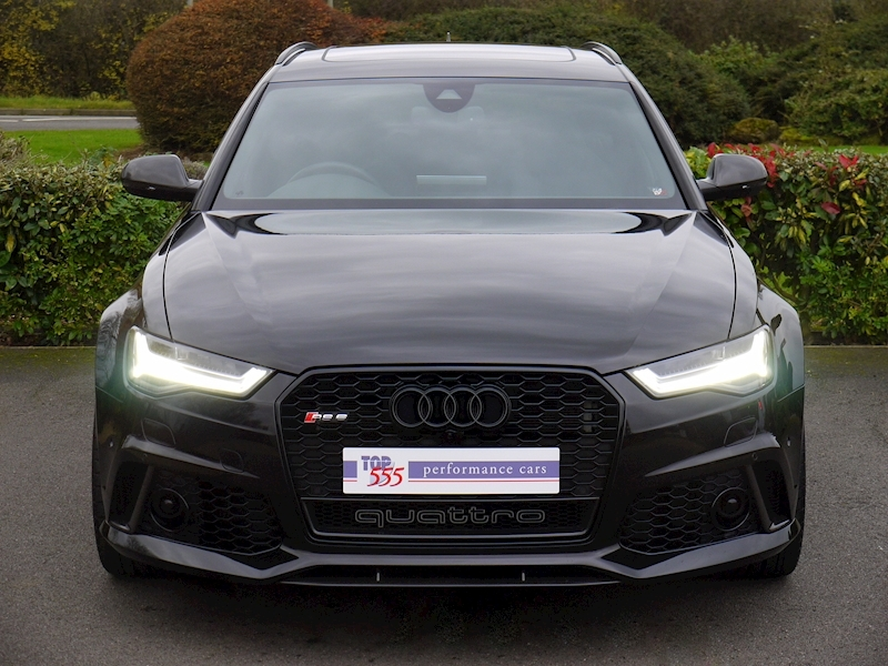 Audi RS6 Avant Performance 4.0 TFSI Quattro - Large 23