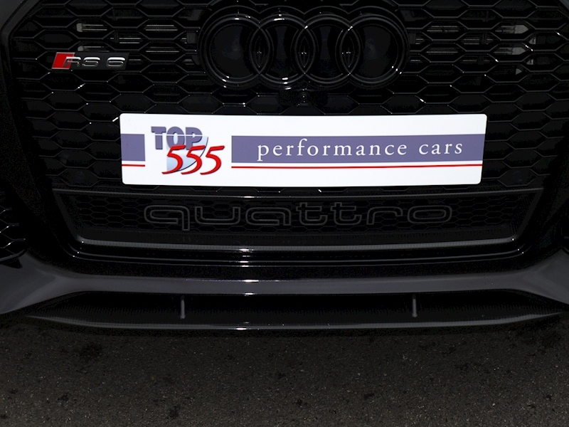 Audi RS6 Avant Performance 4.0 TFSI Quattro - Large 24