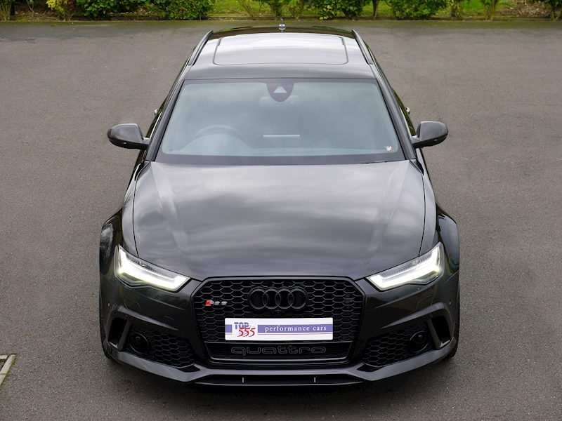 Audi RS6 Avant Performance 4.0 TFSI Quattro - Large 25