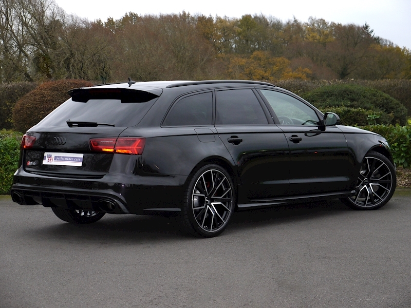 Audi RS6 Avant Performance 4.0 TFSI Quattro - Large 28