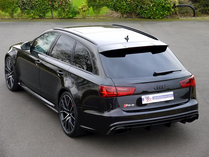 Audi RS6 Avant Performance 4.0 TFSI Quattro - Large 36