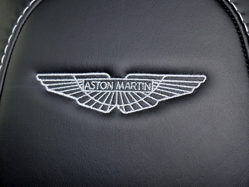 Aston Martin Vanquish Coupe Touchtronic II - Large 7