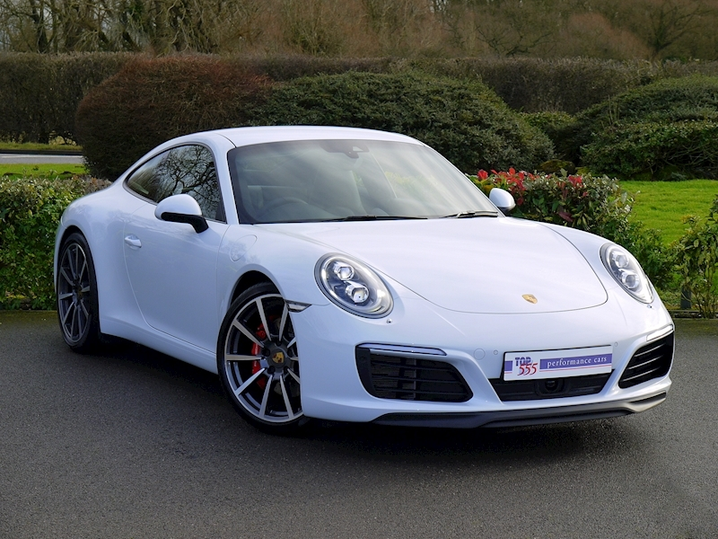Porsche 911 (991.2) Carrera S 3.0 Coupe PDK - Large 17
