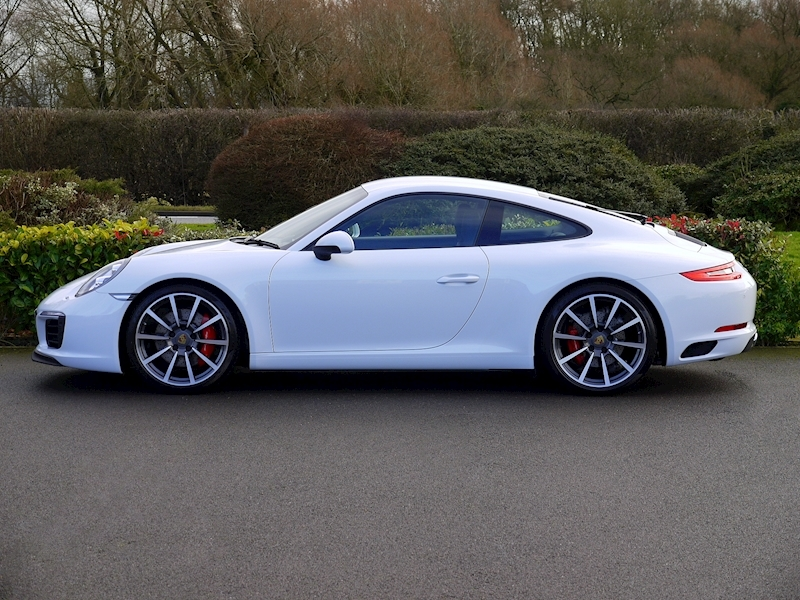 Porsche 911 (991.2) Carrera S 3.0 Coupe PDK - Large 2