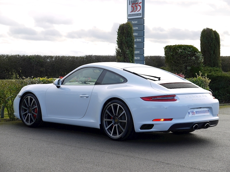 Porsche 911 (991.2) Carrera S 3.0 Coupe PDK - Large 8