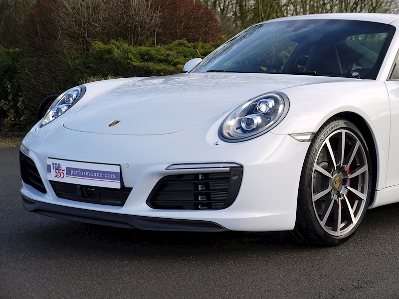 Porsche 911 (991.2) Carrera S 3.0 Coupe PDK - Large 15