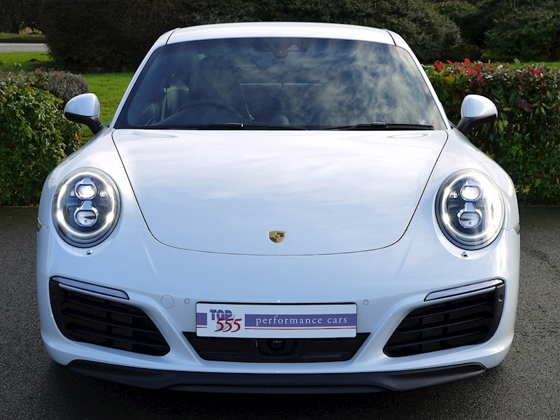 Porsche 911 (991.2) Carrera S 3.0 Coupe PDK - Large 16