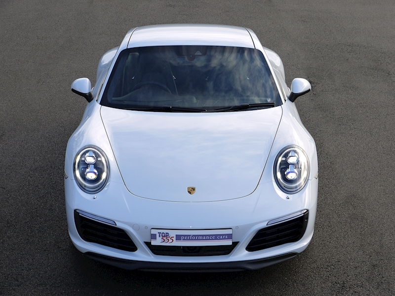 Porsche 911 (991.2) Carrera S 3.0 Coupe PDK - Large 18