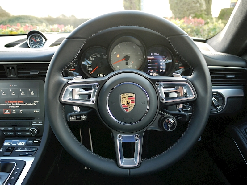 Porsche 911 (991.2) Carrera S 3.0 Coupe PDK - Large 21