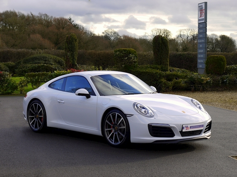 Porsche 911 (991.2) Carrera S 3.0 Coupe PDK - Large 24
