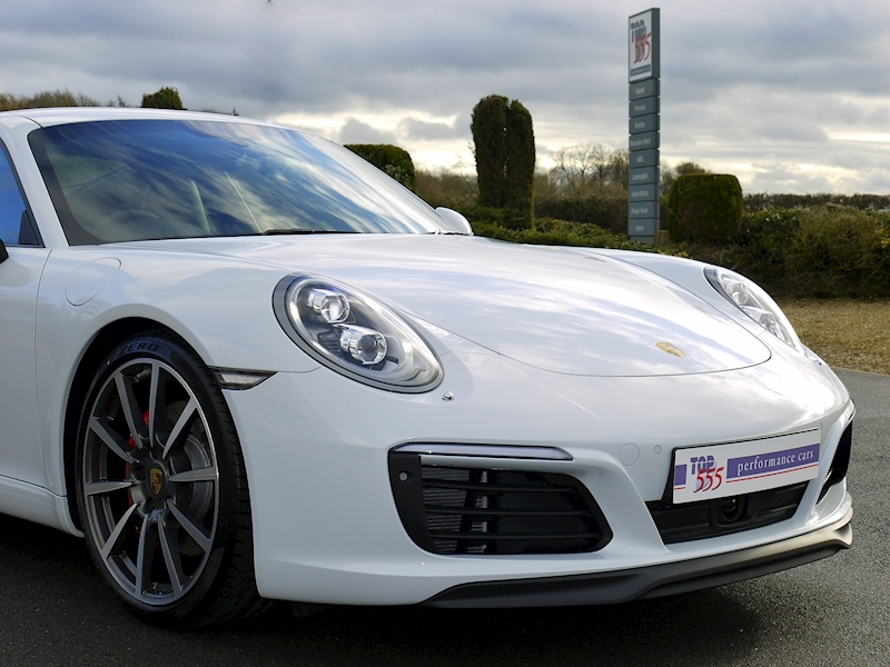 Porsche 911 (991.2) Carrera S 3.0 Coupe PDK - Large 25