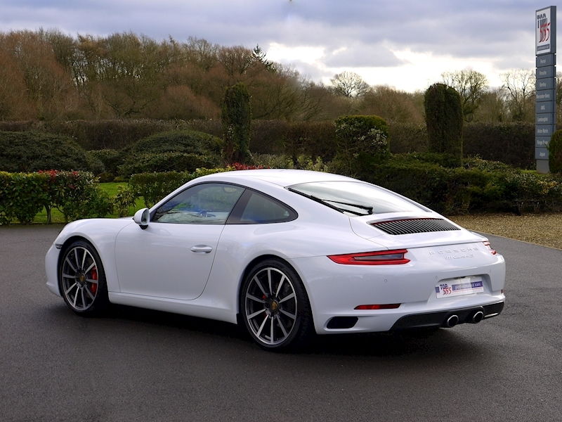 Porsche 911 (991.2) Carrera S 3.0 Coupe PDK - Large 26
