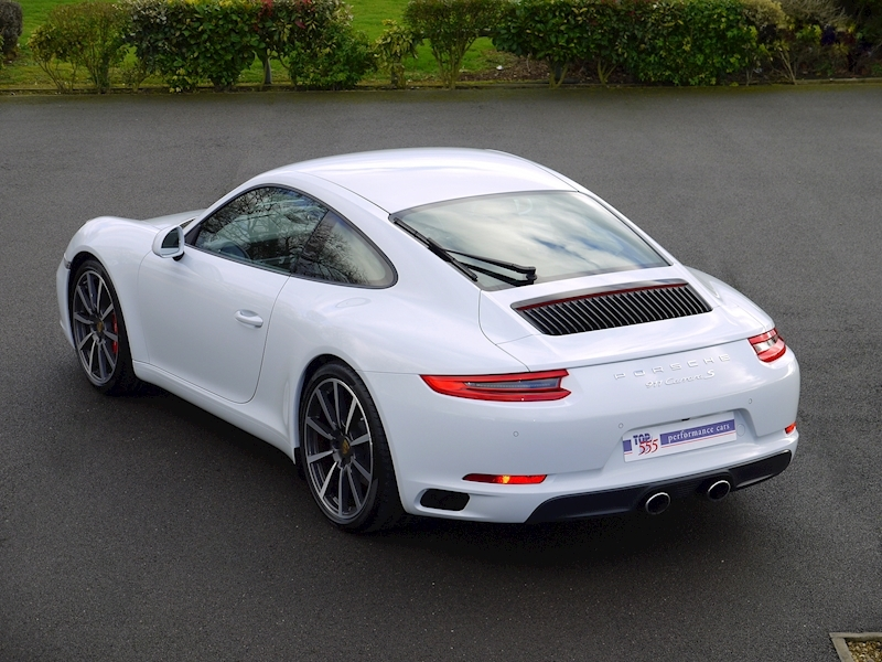 Porsche 911 (991.2) Carrera S 3.0 Coupe PDK - Large 27