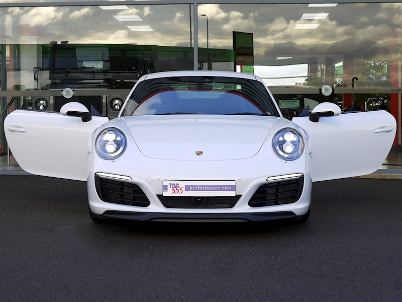 Porsche 911 (991.2) Carrera S 3.0 Coupe PDK - Large 29