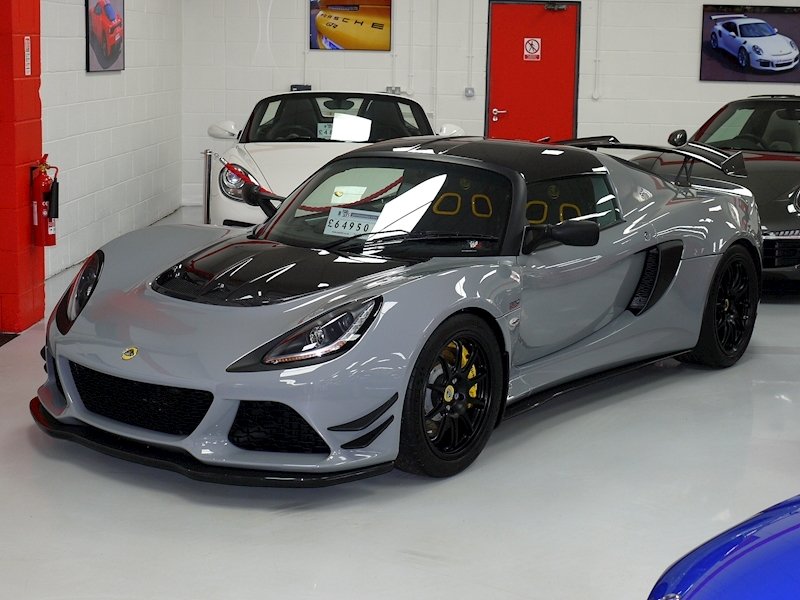 Lotus Exige 380 Sport Manual - Large 0