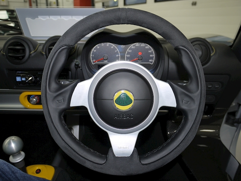 Lotus Exige 380 Sport Manual - Large 16