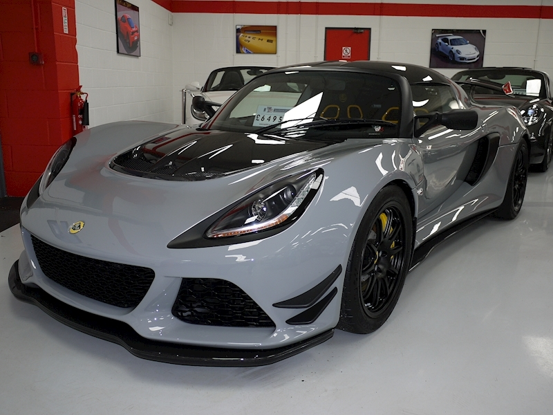 Lotus Exige 380 Sport Manual - Large 19