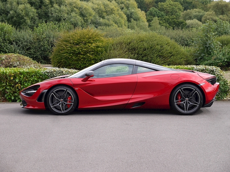 Mclaren 720S Performance - Large 4
