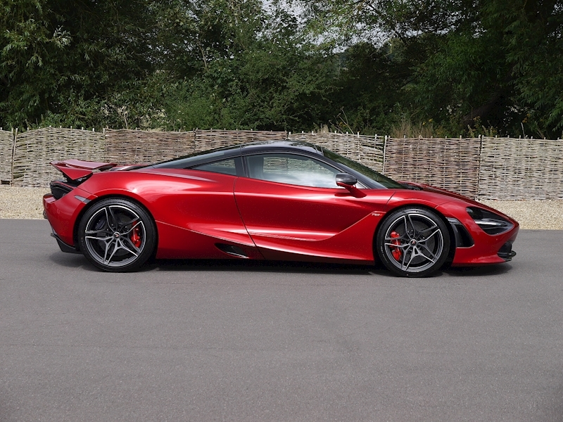 Mclaren 720S Performance - Large 17
