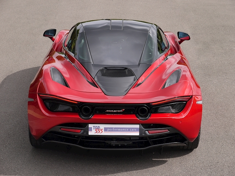 Mclaren 720S Performance - Large 18