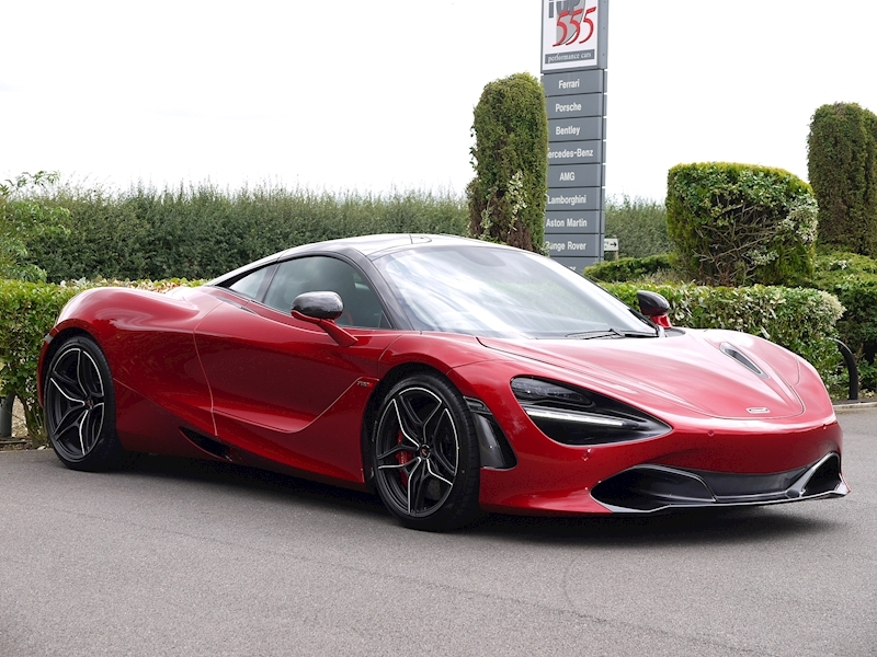 Mclaren 720S Performance - Large 21