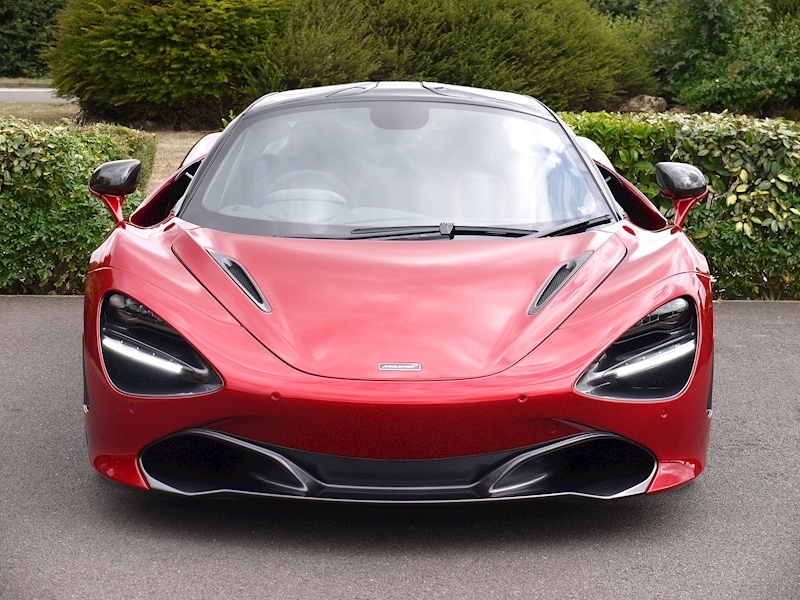 Mclaren 720S Performance - Large 22