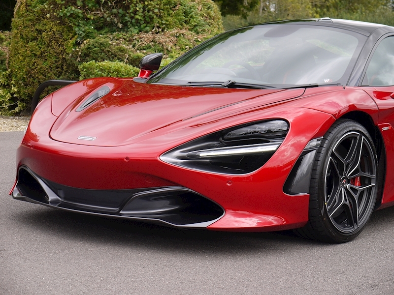 Mclaren 720S Performance - Large 23