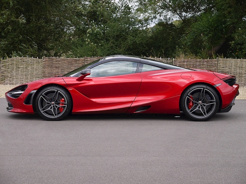 Mclaren 720S Performance - Large 30