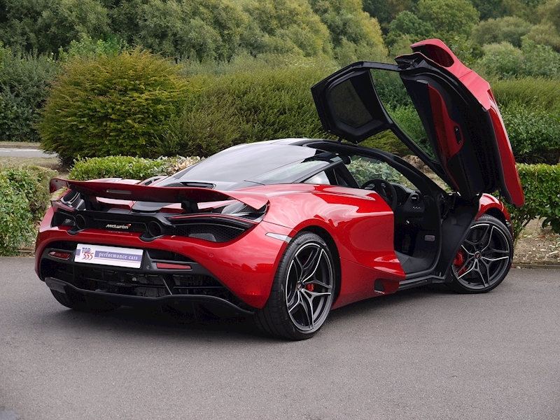 Mclaren 720S Performance - Large 33