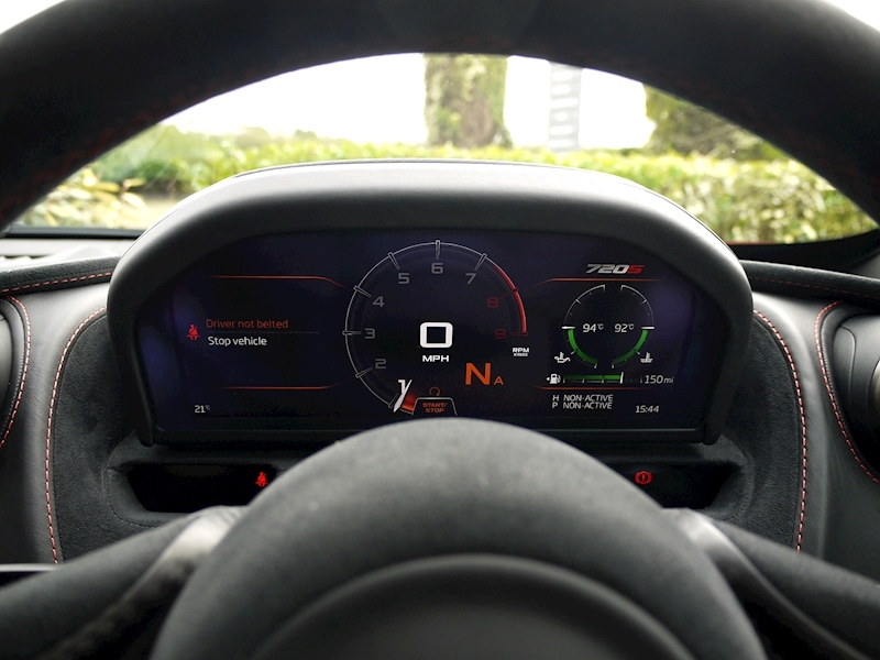 Mclaren 720S Performance - Large 40