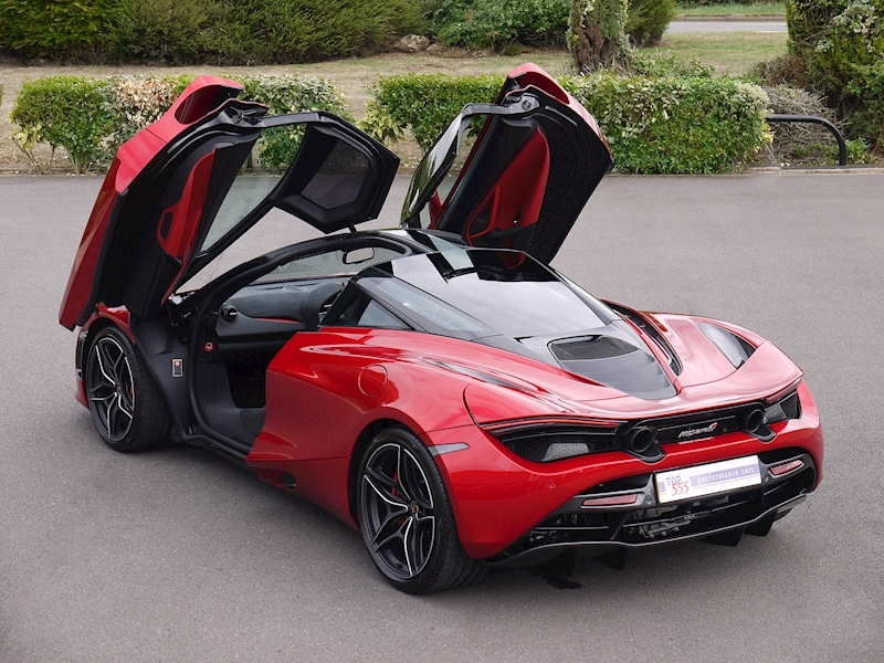Mclaren 720S Performance - Large 47