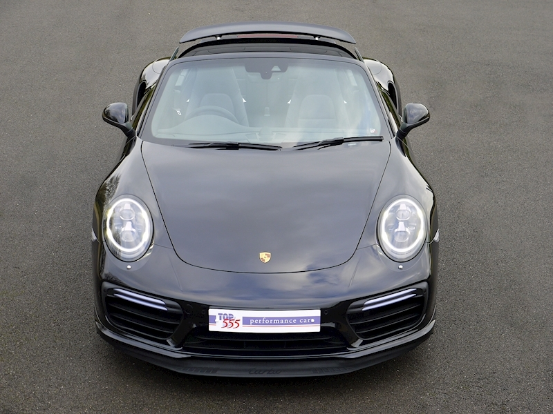 Porsche 911 (991.2) Turbo 3.8 Cabriolet PDK - Large 24