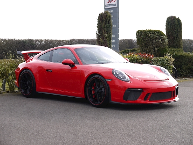 Porsche 911 GT3 4.0 CLUBSPORT - MANUAL - Large 20
