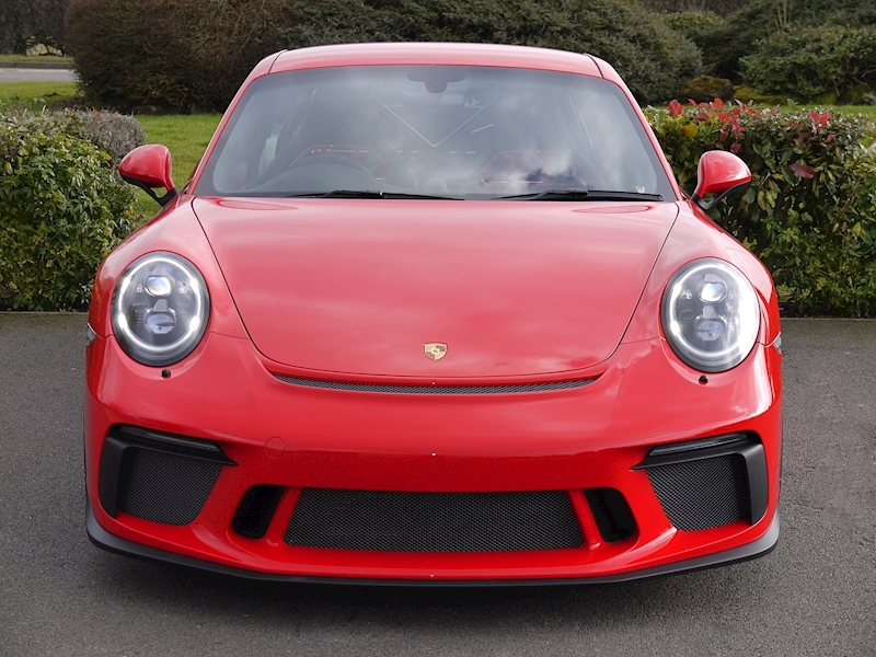 Porsche 911 GT3 4.0 CLUBSPORT - MANUAL - Large 21