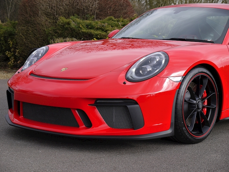 Porsche 911 GT3 4.0 CLUBSPORT - MANUAL - Large 22