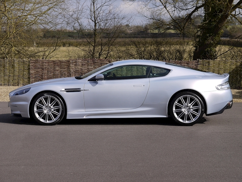 Aston Martin DBS Coupe Manual - Large 5